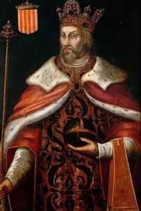 Король Сицилии Педро III