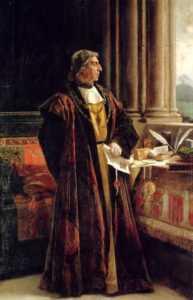 Король Арагона Альфонсо V