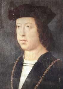 Король Арагона и Кастилии Фернандо II