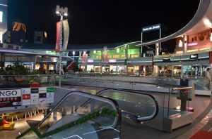 Торговый комплекс Плаза Дель Дюк