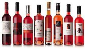 Экспорт испанского вина сильно увеличился