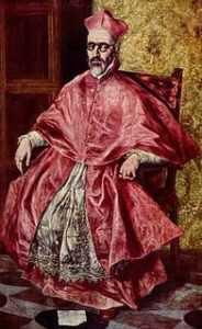Инквизиция в Испании
