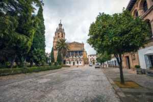 Церковь Санта Мария ла Майор
