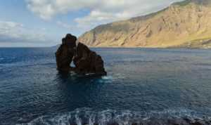 Остров Эль Йерро