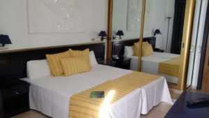 Номер в отеле Cleopatra