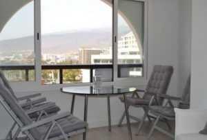 Апартаменты на Тенерифе в Плайя-де-Лас-Америкас