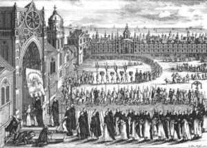 Шествие инквизиции