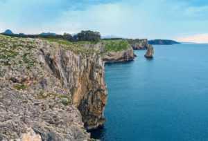 Бискайский залив или Кантабрийское море