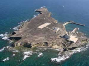 Остров Альборан