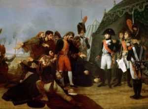 Вторжение Наполеона в Испанию
