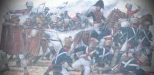 Война за независимость в испанских колониях