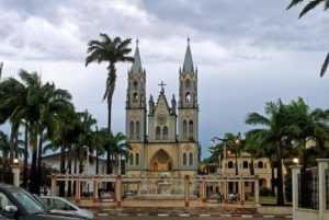 Город Санта-Исабель
