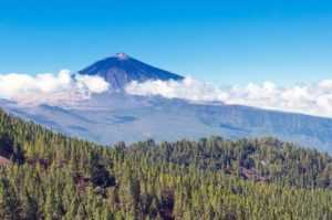 Гора Тейде