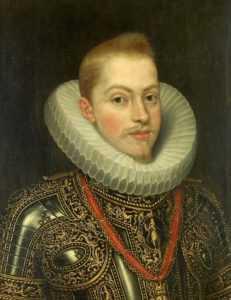 Филипп III