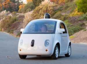 В Кантабрии появится трасса для тестирования беспилотных авто