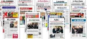 Журналисты ABC обвинили своих коллег из России в разжигании сепаратизма