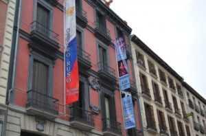 Трансфер технологий в Мадриде обсуждают специалисты из России и Испании