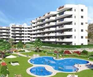Стоимость вторичного жилья в Испании снизилась
