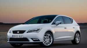 В Испании наблюдается увеличение продаж новых автомобилей