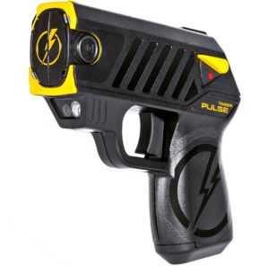 Полиция Каталонии получит электрошоковые пистолеты