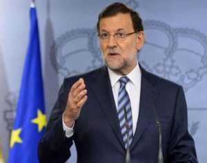 Руководство Испании будет вести диалог с вновь выбранным властями Каталонии