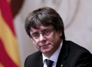 Пучдемон приглашает испанского премьер-министра на переговоры в Бельгию