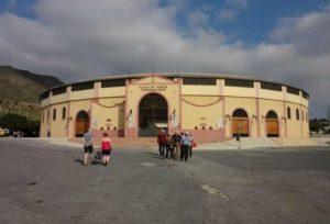 Плаза де Торос в Торремолинос