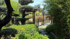Ботанический сад Молино-де-Инка