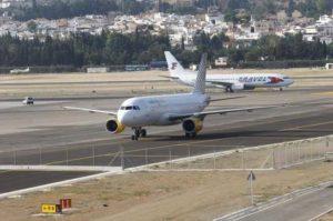 Куда покупали авиабилеты испанцы в «черную пятницу»?