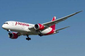 Avianca Holdings будет развиваться на рынке авиаперевозок Латинской Америки