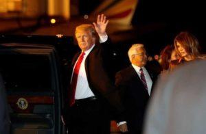 Тарифы Трампа нацелены и на испанские автомобили